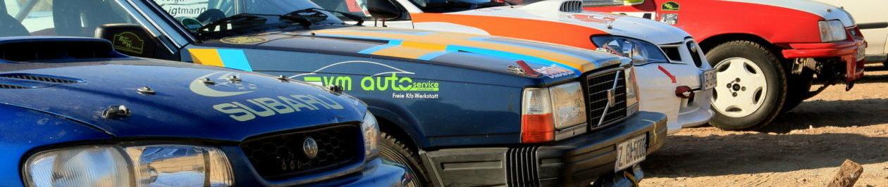 Rallyesport Westsachsen e.V. im ADAC